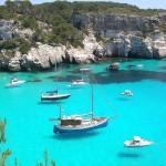 Menorca-Mar