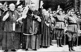 Esglesia feixista