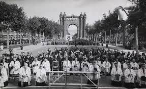 Barcelona 1939