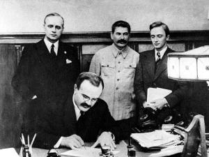 Ribbentrop-Molotov HM