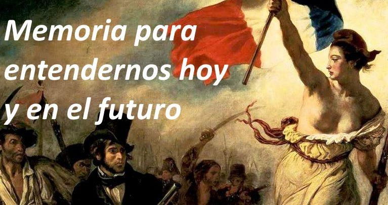 HISTORIA ES MEMORIA